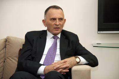Дан Став: «Будет рассмотрен вопрос о присоединении Израиля к TANAP» ФОТО