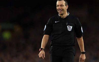 Судья потерял сознание во время матча английской премьер-лиги