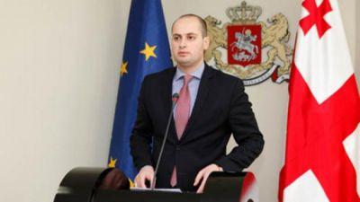 Михаил Джанелидзе: «Грузия никогда не забудет дружескую помощь Азербайджана в самые трудные моменты»