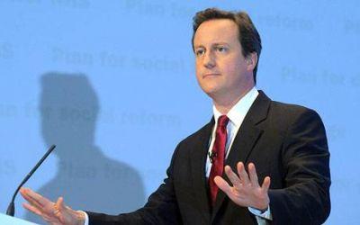 Премьер-министр Великобритании высказал мнение о Бакинском Глобальном Форуме