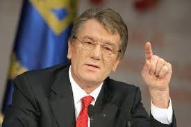 Ющенко: Из нагорно-карабахского конфликта не были сделаны выводы