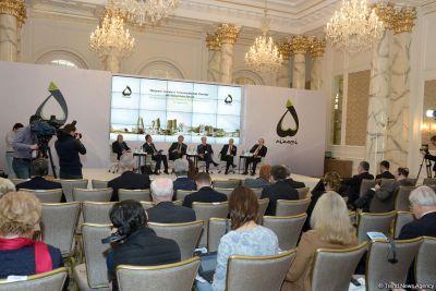 Растет мировая значимость Бакинского Глобального форума