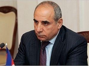 Заместитель премьер-министра Азербайджана получил государственную награду от Владимира Путина