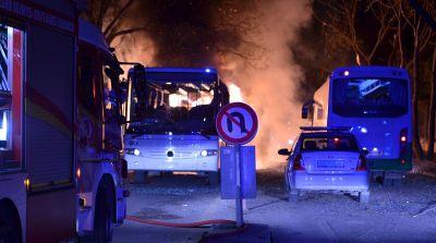 Эксперт по Турции Араз Асланлы выразил мнение о теракте в Анкаре