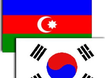 Азербайджан и Южная Корея проведут сотрудничество в сфере морского транспорта