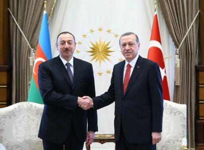 Сотрудничество Азербайджана и Турции будет углубляться