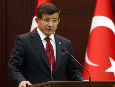 Премьер Турции объявил об усилении мер безопасности в стране