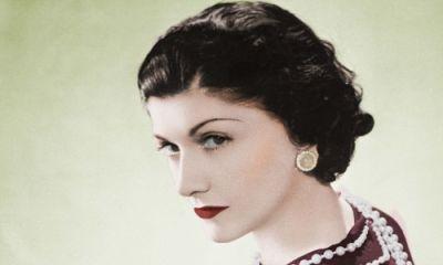 Французские историки доказали связь Коко Шанель с нацистской разведкой