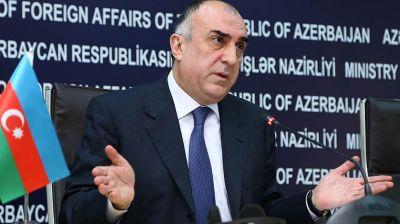 Эльмар Мамедъяров: «В присутствии Российского оружия в Карабахе отсутствует логика»