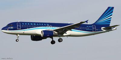 AZAL вновь обращается к пассажирам в связи с обновленным летним расписанием