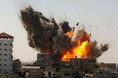 В столице Ливии прогремели несколько взрывов