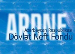 Банки на аукционе в среду купили у Госнефтефонда Азербайджана свыше $28 млн