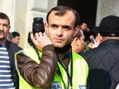 Вынесен приговор за смерть журналиста Расима Алиева