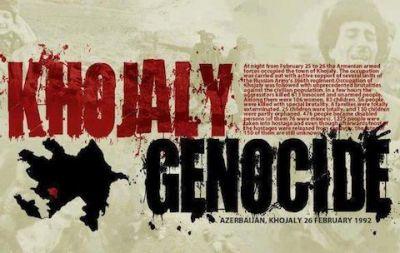 В Молдове вышла в свет книга, посвященная 24-й  годовщине геноцида  в Ходжалы