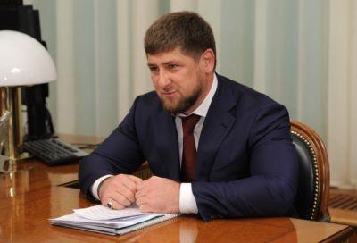 Кадыров предложил отнять Нобелевскую премию у Обамы и отдать ее Путину