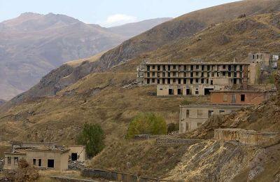 Азербайджан 23 года без Кельбаджара