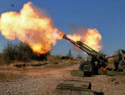 За последние часы уничтожено 170 армянских военнослужащих 12 единиц бронетехники