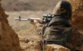 Армия Азербайджана уничтожила штаб врага