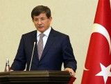 Давутоглу: Турция до судного дня будет рядом с Азербайджаном
