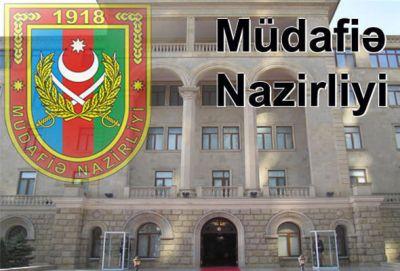 Военные операции на линии соприкосновения войск Азербайджана и Армении прекращены