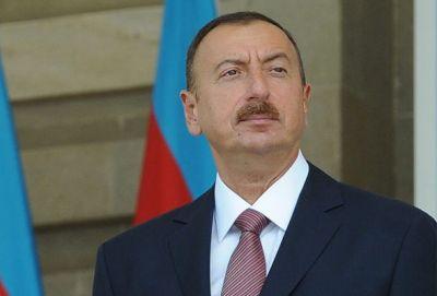 Президент: «Основные международные организации поддерживают позицию Азербайджана»