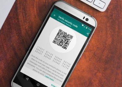 Важное новшество в WhatsApp