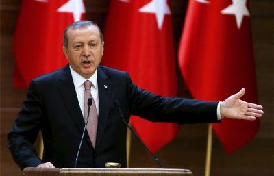 Эрдоган: «Армения должна сделать такие же шаги, как и Азербайджан»