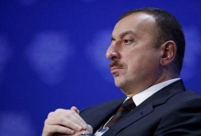 Меркель: Ильхам Алиев совершит визит в Германию