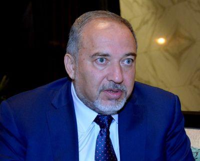 Авигдор Либерман: Позиция Азербайджана в армяно-азербайджанском, нагорно-карабахском конфликте является абсолютно оправданной
