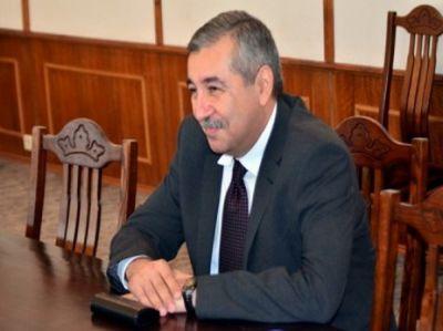 Посол Азербайджана в Молдове обсудил ситуацию в Нагорном Карабахе с министром иностранных дел Молдовы си