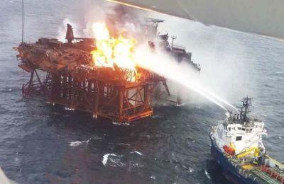 Опознано тело еще одного пропавшего нефтяника