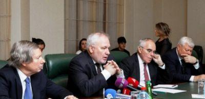 ATƏT-in Minsk Qrupunun həmsədrləri - Dağlıq Qarabağda