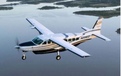 На Аляске разбился самолет, есть погибшие