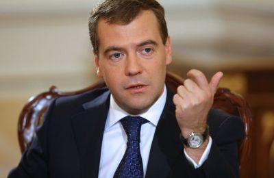 Дмитрий Медведев: Замороженный конфликт в Нагорном Карабахе предпочтительнее кровопролития при его разрешении