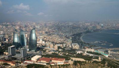 Завтра в Азербайджане ожидается пасмурная погода