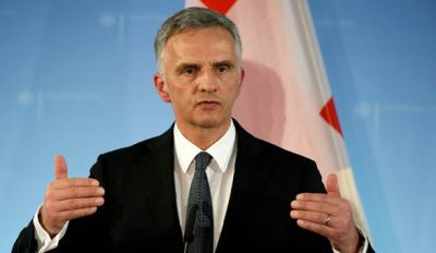 МИД Швейцарии: Есть опасность обострения Карабахского конфликта