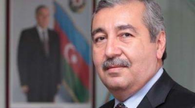 Намик Алиев: Без освобождения оккупированных территорий, мира не будет