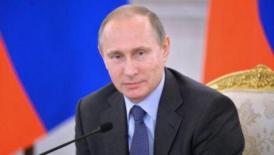 """Путин: """"Турция - дружественная России страна"""""""