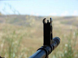 Армянская сторона вновь обостряет ситуацию на фронте