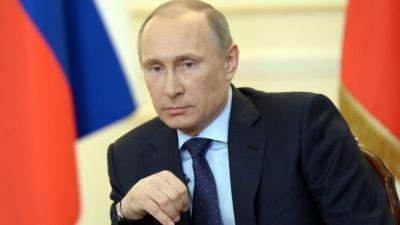 """Путин: """"Россия сделает все, чтобы найти решение кризиса в Нагорном Карабахе"""""""