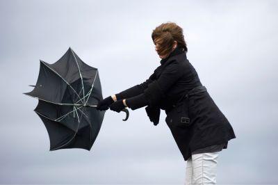 Завтра в Азербайджане усилится ветер, пойдут дожди