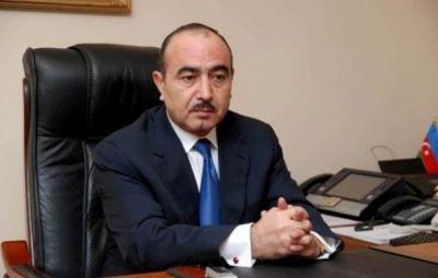 Помощник президента рассказал о ситуации вокруг Карабаха
