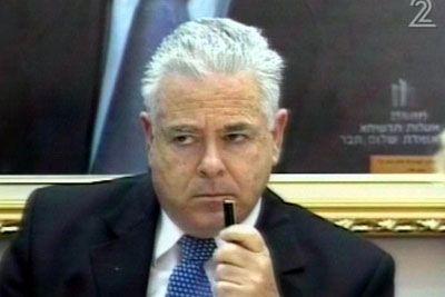 Израильский политик призвал поддержать Азербайджан в конфликте с Арменией