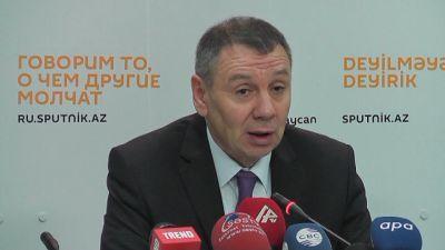 Сергей Марков: В продолжении конфликта в Карабахе виноват Ереван