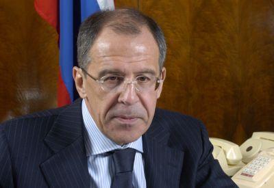 Лавров обсудит Карабах с французским коллегой
