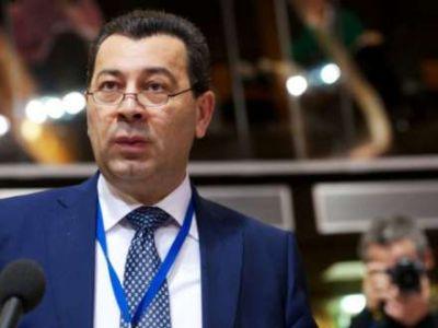 Самед Сеидов: Время провокации против Азербайджана было выбрано не случайно