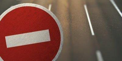 В Баку начались работы по установке новых знаков, закрывается ряд дорог