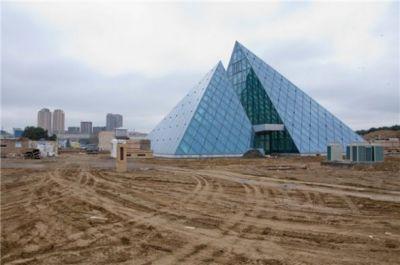 В Баку открываются две новые станции метрополитена