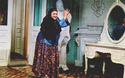 Сегодня исполнилось бы 100 лет легендарной Насибе Зейналовой