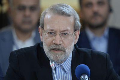 Лариджани: Россия и Иран должны сделать всё, чтобы в Карабахе не было войны